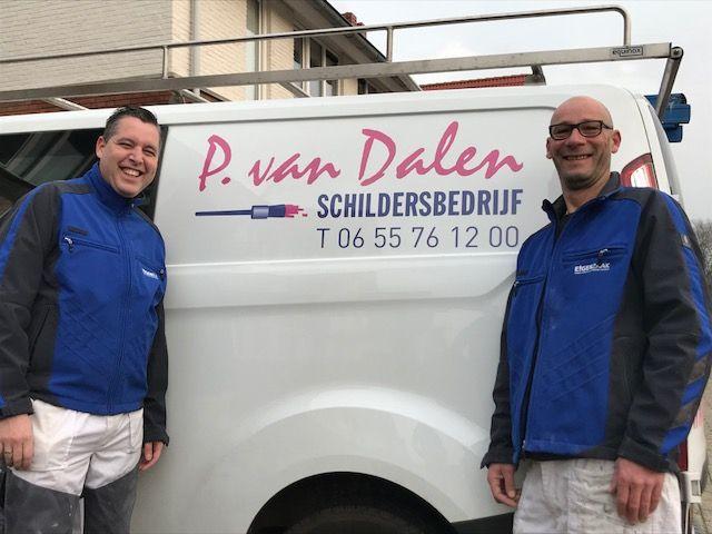 Patrick van Dalen
